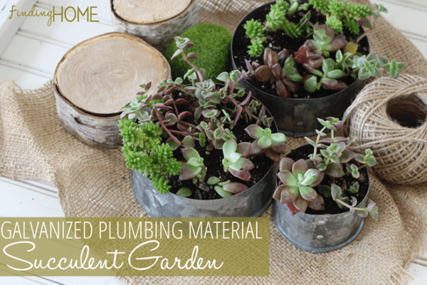 Check out these adorable upcycled herb garden ideas! I can't wait to create my own DIY herb garden.