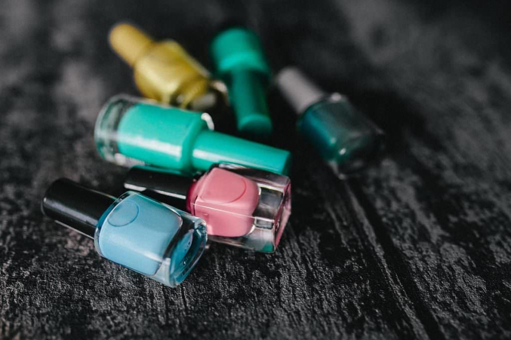 Learn how to recycle nail polish in your area.