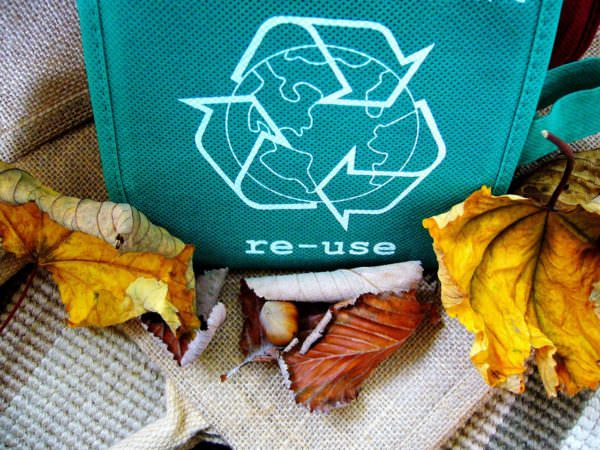 Strategies for Reducing Waste Around the Home