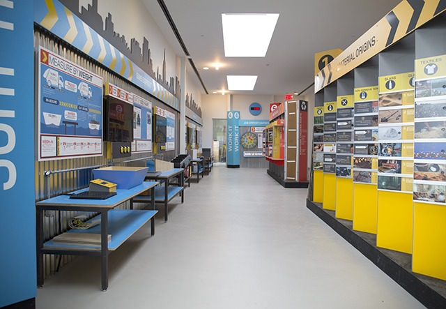 SIMS REC - Recycling Education Center - NYC