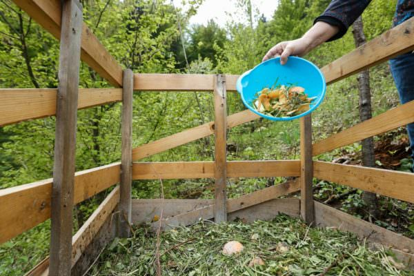 3 Diy Compost Bin Designs You Can Make This Weekend
