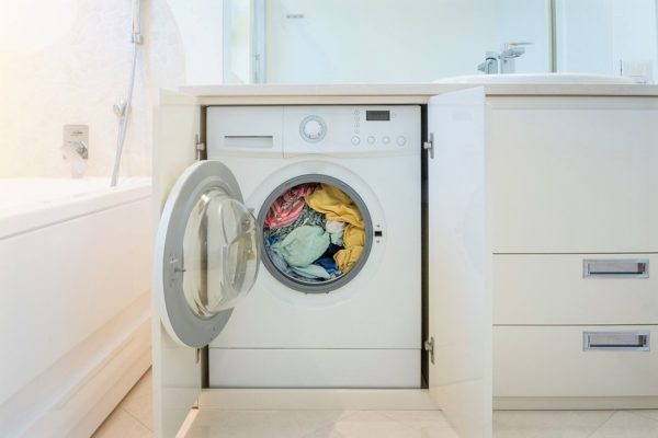 Most Efficient Small Clothes Washers